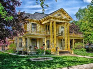 home loans in blaine