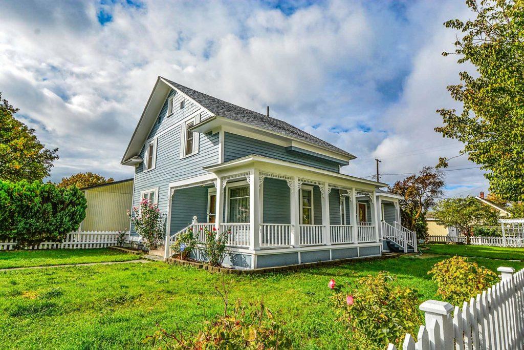 mortgage lenders oakdale